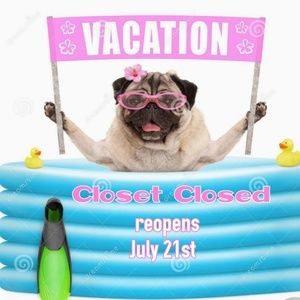 Other - On Vacation!!!!